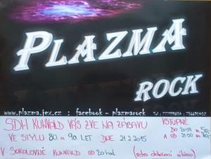 PlazmaRock